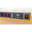 NOVÝ MODEL - Automatická líheň WQ-63 - s regulací vlhkosti. 63 velkých vajec / 252 křepelčích. I pro husí a kachní vejce. DÁREK ZDARMA
