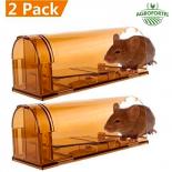 Past na myši - dvojbalení