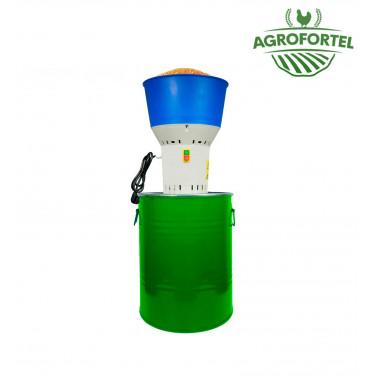 Elektrický šrotovník na obilí AGF-50   1,2 kW, 50 litrů