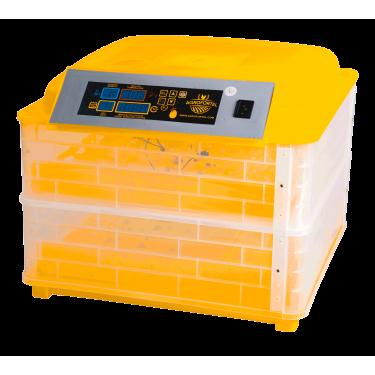 Automatická digitální líheň YZ-112. Pro 112 vajec.