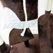 Kočičí škrabadlo GARFIELD G3 - Hnědo-béžové