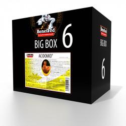 ACIDOMID králík 6 litrů - BIG BOX