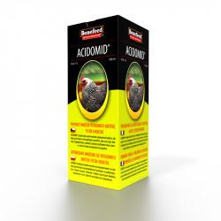 ACIDOMID drůbež 1 litr