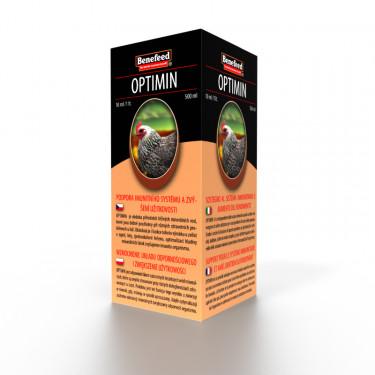 OPTIMIN drůbež 500 ml