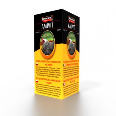 AMIVIT drůbež 500 ml