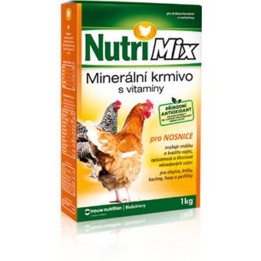 Nutri Mix pro nosnice, balení 20 kg