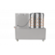 Škubací stanice AGF-P-55 - škubačka + spařovací kotel