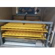 Plně automatická profesionální skříňová líheň AGF-392 pro 392 vajec. S regulací vlhkosti.