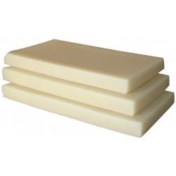 Škubací vosk světlý - 5 PLÁTŮ - 25 KG