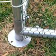 Venkovní klec - oplocený výběh s plachtou - 2x3x2m