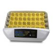 Automatická digitální líheň YZ42. Pro 42 vajec.