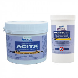 Agita 10 WG proti mouchám