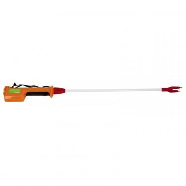 Pohaněč elektrický AniShock PRO 1500, oranžový, na skot a prasata