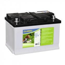 Baterie dobíjecí 12V pro ohradníkový zdroj, pomalu se vybíjející
