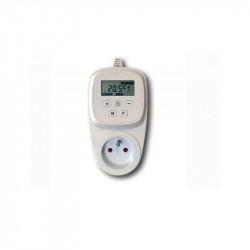 Regulátor teploty HT- 600 k výhřevným deskám, zásuvkový