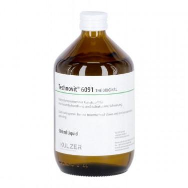 Technovit roztok, 500 ml