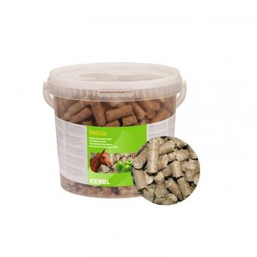 Pamlsek pro koně DELIZIA, jablko, 3 kg