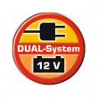 Euro Guard Duo NA elektrický ohradník kombi 1200 1,7/1,2J