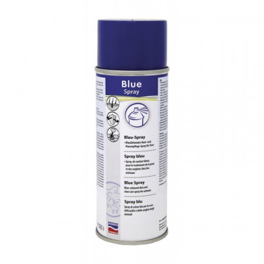 Skin Care - Blue Spray