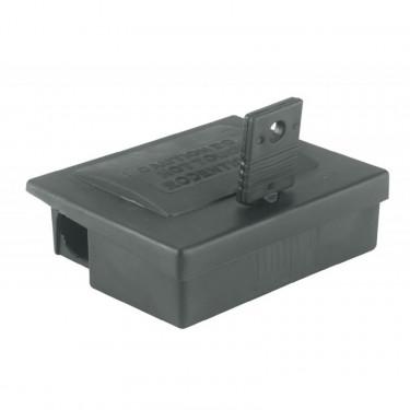 Stanice jedová na myši Blocbox, 12,5 x 9,5 x 4,5 cm