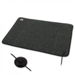 Topný infračervený koberec 39 x 59 x 0,7 cm, 230 V / 85 W