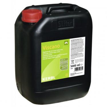 KERBL Olej řetězový Viscano H pro motorové pily, 5 L