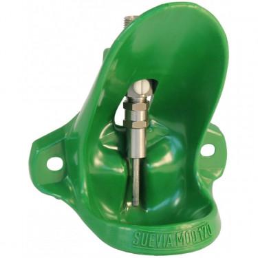 Napáječka misková Suevia 170P, plastová, bez ventilu