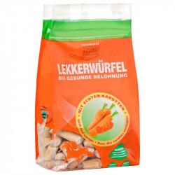 Pamlsek bylinkový pro koně HORSE® fitform s mrkví, 1 kg