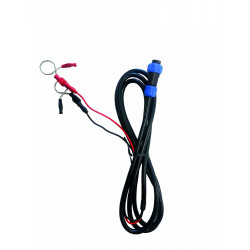 Kabel bateriový fencee energy DUO ED 170 cm
