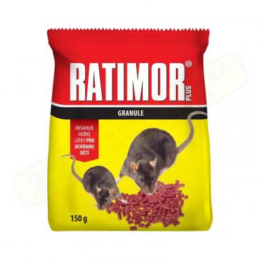 Ratimor Plus 29 PPM granule, sáček 150 g