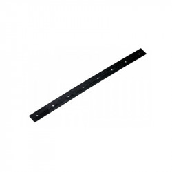Guma náhradní pro obloukovou stěrku, 50 cm