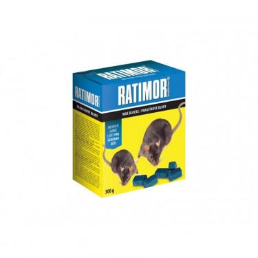 Ratimor 29 PPM parafínové bloky, 300 g
