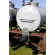 Napáječka misková litinová KERBL N20 s připevněním k pastevní cisterně