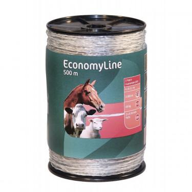 Monolanko nylon, pro ohradníky, 1,4 mm