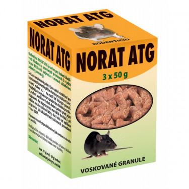 Norat ATG granule, 3 x 50 g