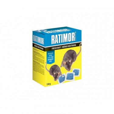 Ratimor 29 PPM měkká nástraha, krabička 150 g