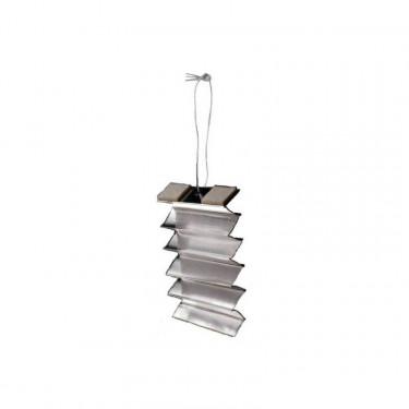 Aluminiový pásek, depota, 10 ks