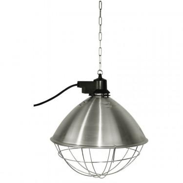 Infrazářič - výhřevná lampa se širokým kloboukem, kabel 5 m