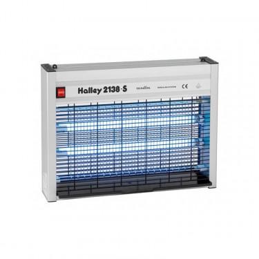 Hubič much elektrický Fly Killer Halley mod. 2138-S