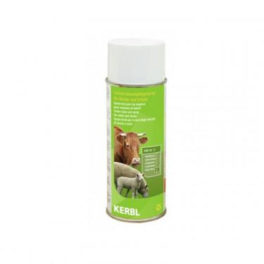 Hoof Care sprej na paznehty pro skot a ovce, 400 ml, zelený