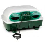 Poloautomatická digitální líheň kuřat, drůbeže COVINA SUPER 24 s dolíhní
