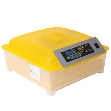 Automatická digitální líheň YZ8-48. Pro 48 vajec.
